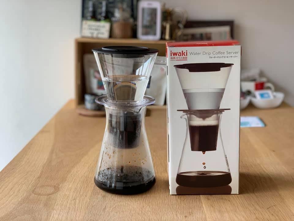 水 出し コーヒー